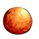 Giant Blood Orange