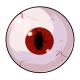 Vampire Eye Mask