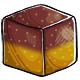 Protein Sugar Cube