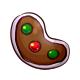 Gingerbread Bean
