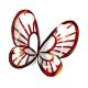 Glasswing Wings