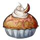 Glazed Apple Pie