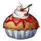Glazed Cherry Pie