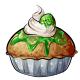 Glazed Kiwi Pie