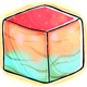 Glowing Fairy Sugar Cube