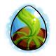 Beanstalk Glowing Egg