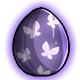 Apprentice Wizard Glowing Egg