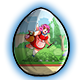 Fairy Flight Glowing Egg