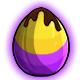 Mine Marada Glowing Egg