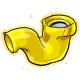 Yellow Golden Trap