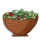 Giant Salad Bowl