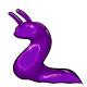 Grape Gummy Slug