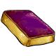 Grape Jam Toast