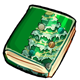 Book of Christmas Trees