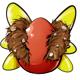 Greedy Fairy Easter Egg