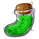 Green DNA Plushie