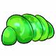 Green Gummy Grub
