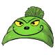Grinch Beanie
