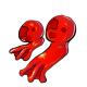 Cherry Gummy Renat Legs