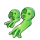 Lime Gummy Renat Legs