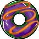 Ghastly Donut