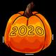 2020 Pumpkin