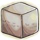 Harpy Sugar Cube