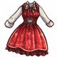 Heartless Dress
