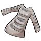 Ripped Dress