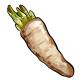 Giant Horseradish