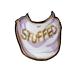 Stuffed Bib
