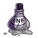 Grey Ink