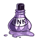 Lilac Ink