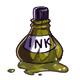 Olive Ink