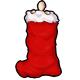 Stocking Costume