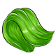 Irish Waves Wig