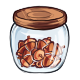 Jar of Acorns