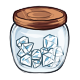 Jar of Diamonds