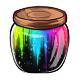 Jar of Neon