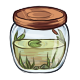 Jar of Pond Water