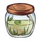 Jar of Pond Water