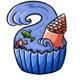 Jenoa Cupcake