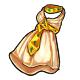 Kamilah Queen Costume