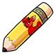 Kidlet Jumbo Pencil