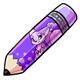 Knutt Jumbo Pencil