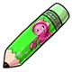 Kronk Jumbo Pencil