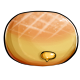 Lemon Cream Donut