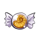 Lemon Shell Candy