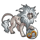 Silver Leon