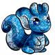 Blue Limax Pinata